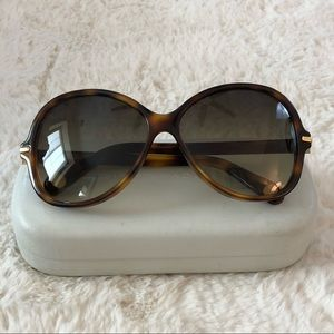Women's Marc Jacobs 503/S Oversized Sunglasses
